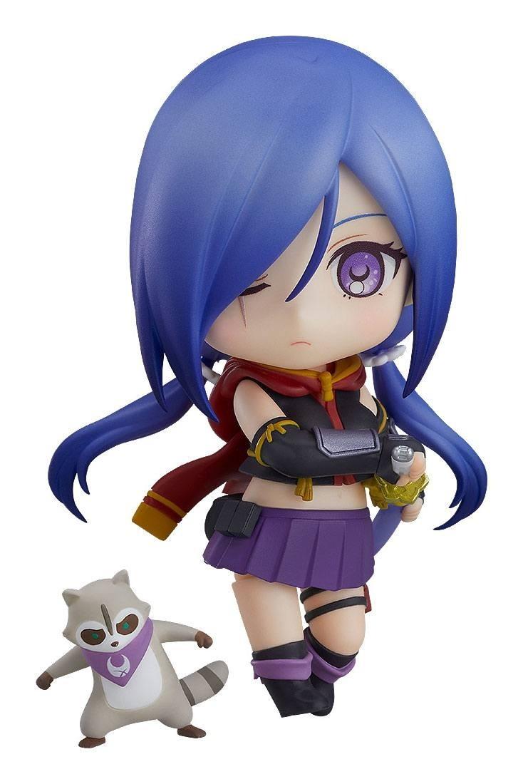 Release the Spyce Nendoroid Action Figure - Yuki Hanzomon