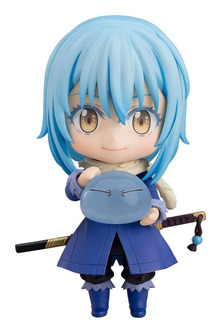 That Time I Got Reincarnated as a Slime Nendoroid Action Figure - Rimuru