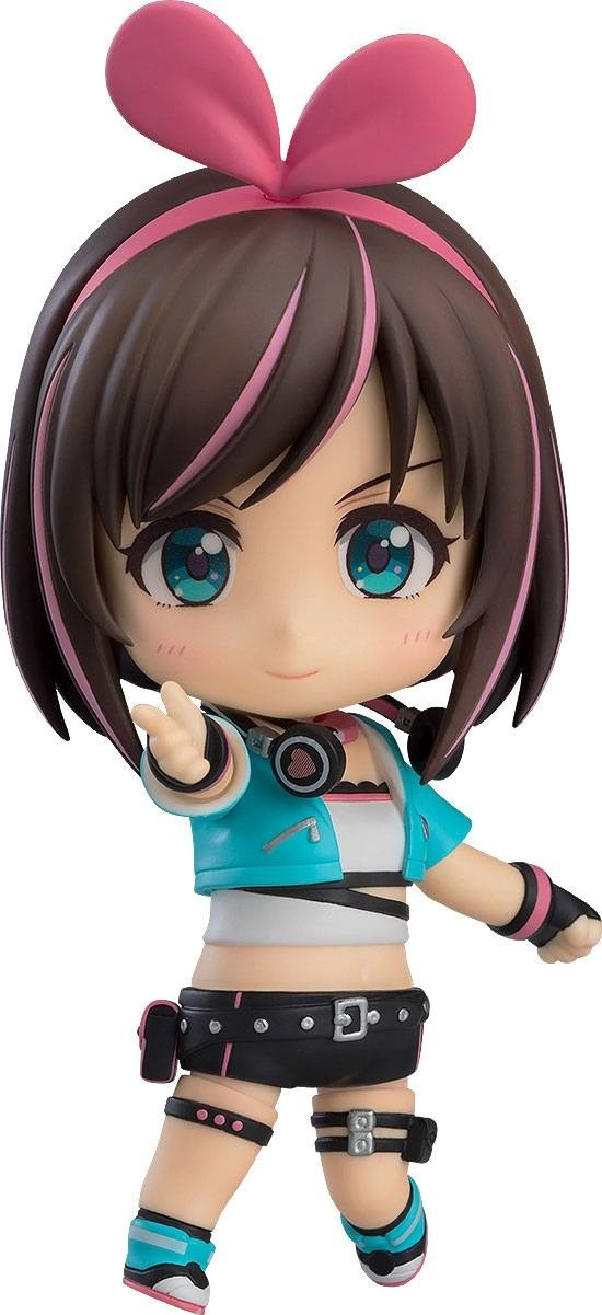 Ai Kizuna Nendoroid Action Figure - Ai Kizuna A.I. Games  2019 Ver.