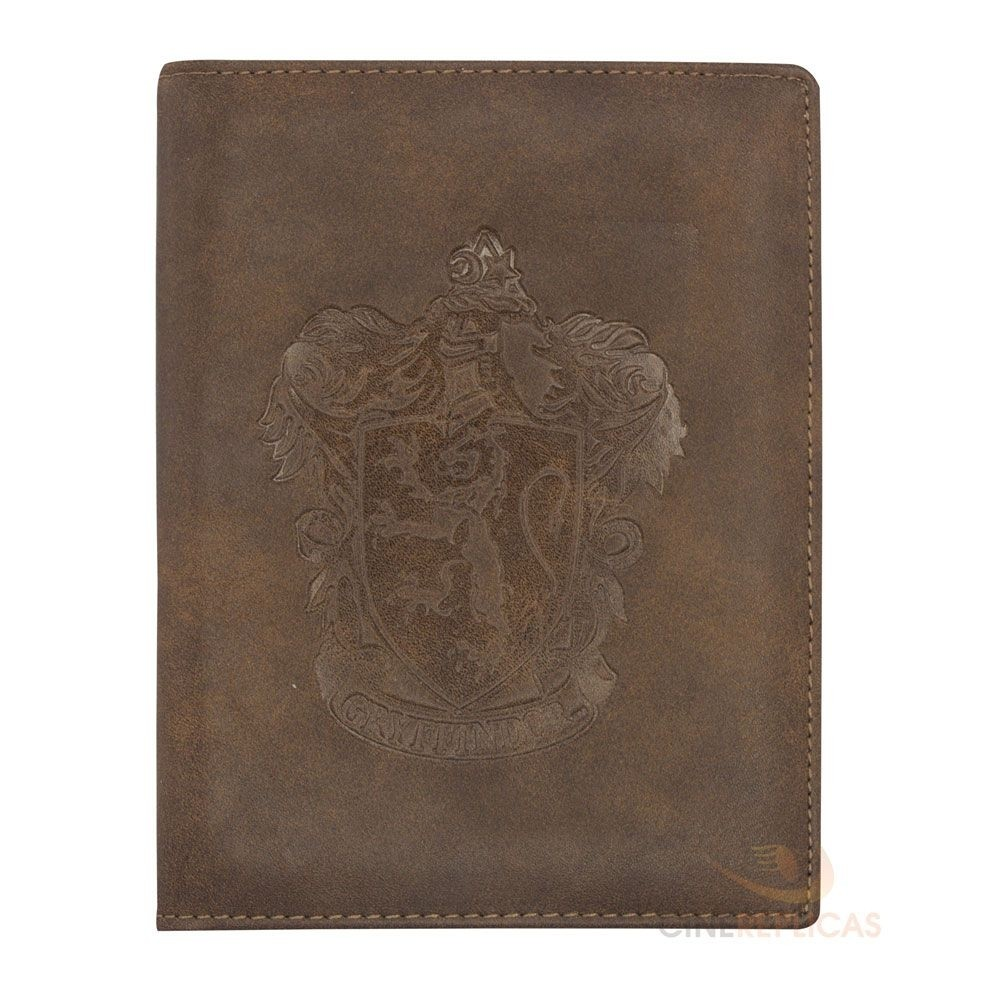 Harry Potter Travel Pass Holder Gryffindor