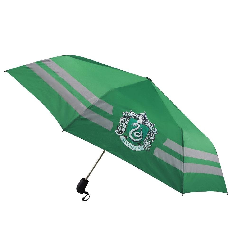 Harry Potter Umbrella Slytherin Logo
