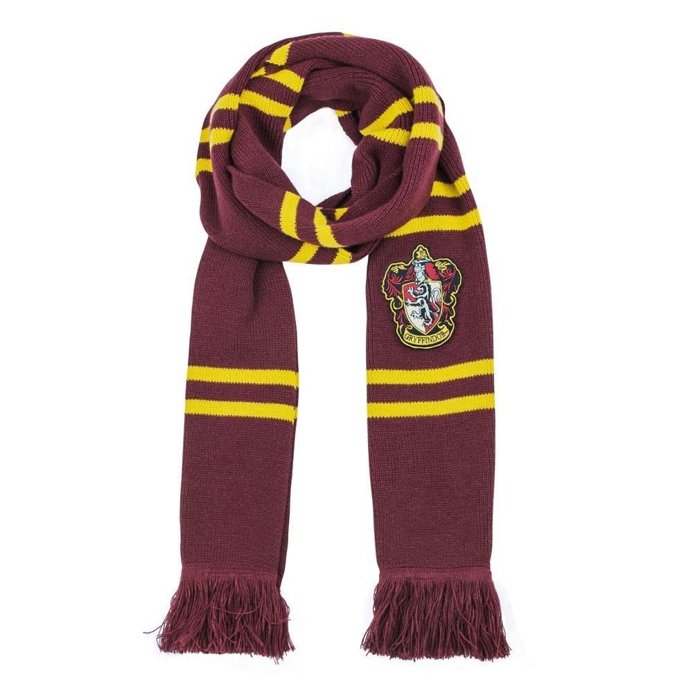 Harry Potter Deluxe Scarf Gryffindor 250 cm