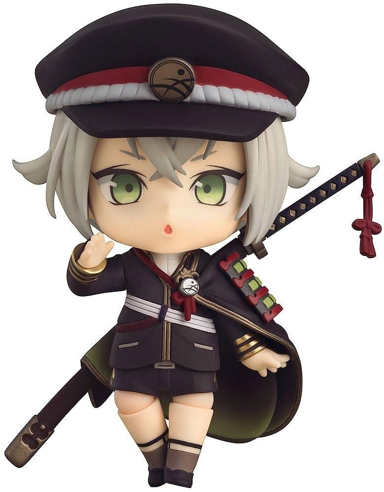 Touken Ranbu -ONLINE- Nendoroid Action Figure - Hotarumaru