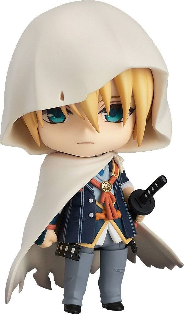 Touken Ranbu -ONLINE- Nendoroid Action Figure - Yamanbagiri Kunihiro