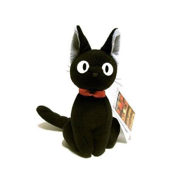 Studio Ghibli Plush Kiki's Delivery Service - Jiji