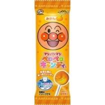 Anpanman 1 Lollipop