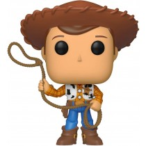 POP! Vinyl: Disney: Toy Story 4 Sheriff Woody