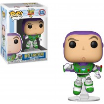 POP! Vinyl: Disney: Toy Story 4 Buzz Lightyear