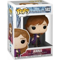 POP! Vinyl: Disney: Frozen II Anna