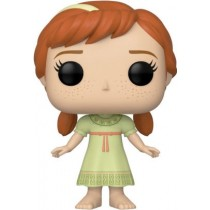 POP! Vinyl: Disney: Frozen II Young Anna