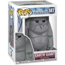 POP! Vinyl: Disney: Frozen II Earth Giant