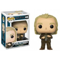 POP! Vinyl: Harry Potter: Peter Pettigrew - 10 cm