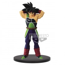 Dragon Ball Z Figure Creator x Creator Bardock