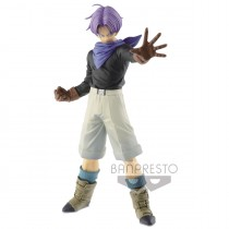 Dragon Ball GT Figure Ultimate Soldiers Trunks