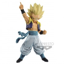 Dragon Ball Legends Figure Collab Super Saiyan Gotenks