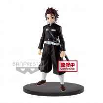 Demon Slayer Kimetsu no Yaiba Figure Vol. 6 Tanjiro Kamado