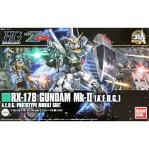 HGUC GUNDAM MK-II [A.E.U.G] 1/144 - GUNPLA