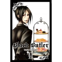Black Butler, Vol. 02