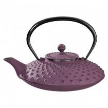 Kambin Plum Cast Iron Teapot 0.75L