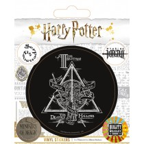 Harry Potter (Symbols) Vinyl Sticker Pack