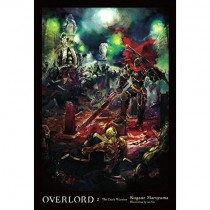 Overlord, (Light Novel) Vol. 02