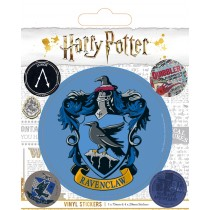 Harry Potter (Ravenclaw) Vinyl Sticker Pack