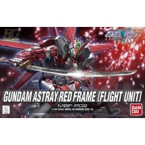 HG GUNDAM ASTRAY RED FRAME [FLIGHT UNIT] 1/144 - GUNPLA