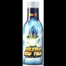 Dragon Ball Super Vegeta Organic Iced Tea with Peach Flavour 500ml
