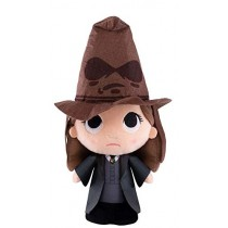 Harry Potter SuperCute Plushies Hermione Sorting Hat