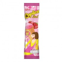 Caplico Strawberry Wafer Cone