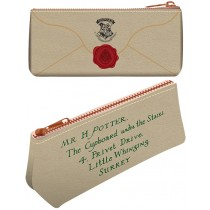 Harry Potter (Hogwarts Letter) Premium Pencil Case