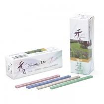 Shoyeido - Xiang Do Four Assorted Vanilla / Rose / Lavender / Peppermint