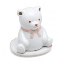 Shoyeido - Incense Burner - Teddy