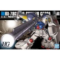 HGUC RX-78 GP02A GUNDAM 1/144 - GUNPLA