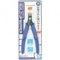 Bandai Spirits Build Up Gunpla Model Kit Nipper (Blue)