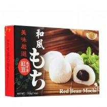 Japanese Style Mochi Rice Cake Red Bean 210g