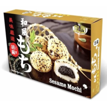 Japanese Style Mochi Rice Cake Sesame 210g
