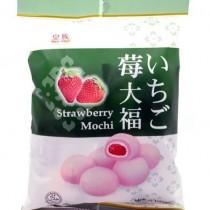 Royal Family Strawberry Mochi 120g