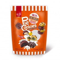 Royal Family Assorted Pie Cookies with Mochi 200g