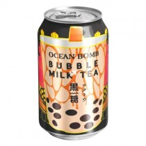 Ocean Bomb Brown Sugar Bubble Milk Tea