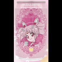 Sailor Moon YHB Ocean Bomb Sailor Chibi Moon Lychee Flavour