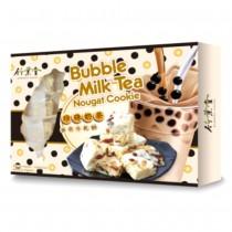 Bamboo House Bubble Milk Tea Nougat Cookie