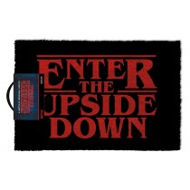 Stranger Things - Doormat - Enter The Upside Down