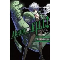Akame ga Kill, Vol. 07