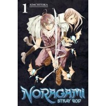 Noragami, Vol. 01