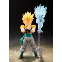 Dragon Ball Z S.H.Figuarts Super Saiyan Gotenks