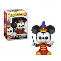 POP! Vinyl: Disney: Mickey's 90th Anniversary: Band Concert Mickey