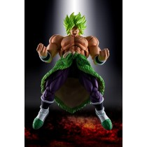 Dragon Ball Super S.H.Figuarts Broly Full Power ***PACKAGING BOX SLIGHTLY DAMAGED***