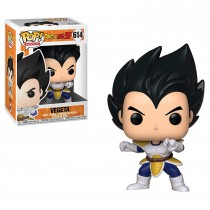 POP! Vinyl: Dragonball Z: Vegeta