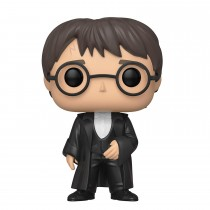 POP! Vinyl: Harry Potter: Harry Potter (Yule)